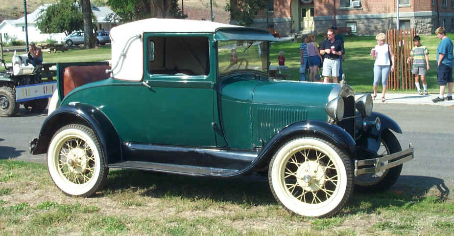 past photos of asher s antique car museum collection cars for sale
