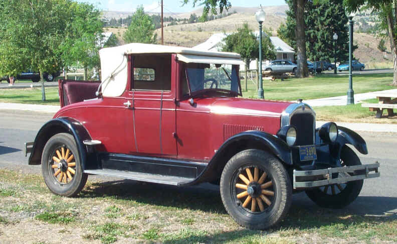 Past Photos Of Asher 39 S Antique Car Museum Collection Cars